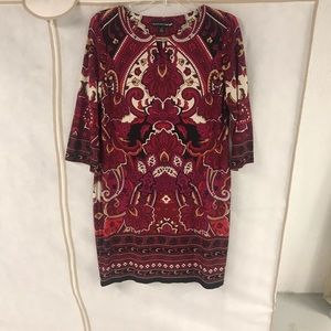 Madison Leigh Dress Size M